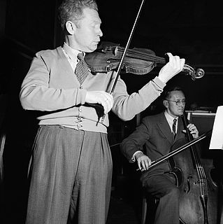 Ernst Glaser German musician