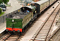 3205 at Buckfastleigh railway station 1.jpg