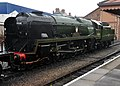 34046 at Minehead railway station.jpg