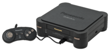 Photo de la 3DO Interactive Player