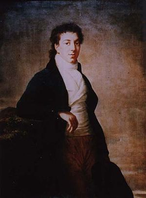William Pleydell-Bouverie, 3rd Earl of Radnor - The 3rd Earl of Radnor.