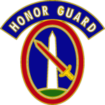 3rd Infantry Regiment Combat Service Identification Badge.png
