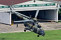 412 Bangladesh Air Force Mil Mi-171sh. (34691230791).jpg