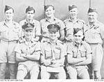 43 Squadron RAAF Catalina aircrew WWII AWM P08233.006.jpg