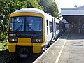 466010 Bromley North to Grove Park (50 times) (15158976518).jpg
