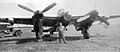 492d Bombardment Group Black Painted de Havilland DH98 Mosquito.jpg