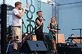 5-8erl in Ehrn popfest2015 03 Trishes Electric Indigo Gabriela Hegedüs.jpg