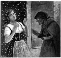 50 småhistorier - Fru Holle.png