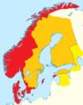 6. Sverige erobrer Ingria og Kexholm i 1617 og Letland i 1629.png