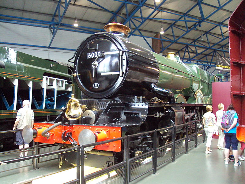 File:6000 King George V at NRM York - DSC07760.jpg