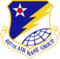 627th Air Base Group - Emblem