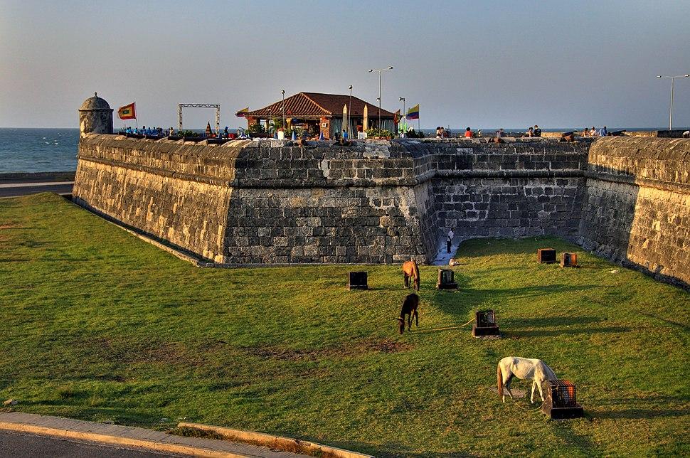 64 - Carthagène - Décembre 2008
