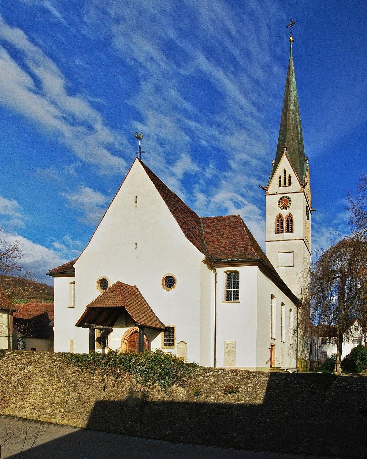 St Gallus
