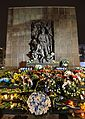 70th Anniversary of the Warsaw Ghetto Uprising 015.JPG