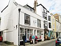 72, 72a, 72b and 73a High Street, Hastings - geograph.org.uk - 1308574.jpg