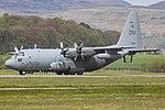 "73-1594 EC-130H ""Compass Call"" USAF (26790306791).jpg"