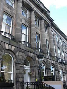 Alexander ignatius roche wikipedia for 1 royal terrace edinburgh