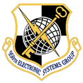 950 Electronic Systems Gp emblem.png
