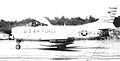 95th Fighter-Interceptor Squadron North American F-86D-55-NA Sabre 53-600 1955 Andrews AFB.jpg