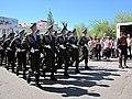 9 Мая в Волгограде. Праздничный парад - panoramio.jpg
