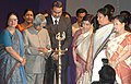 """A.P.J. Abdul Kalam lighting the lamp to inaugurate the National Seminar, organised by the National Commission for Women to commemorate the International Women's Day on the theme """"Mentally Ill Women – is Destitution the only.jpg"""