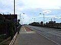 A2 at Rochester Bridge - geograph.org.uk - 1951845.jpg