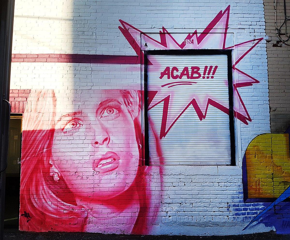 A.C.A.B. - Wikipedia
