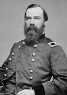 Alvan Cullem Gillem Union Army general
