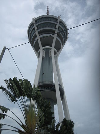 Alor Setar - Alor Setar Tower