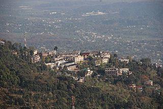 Men-Tsee-Khang Tibetan Medical & Astro. Institute