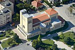 A Jézus szíve katolikus templom Csorna belvárosában.jpg