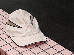 stylish plain sun visors beach caps unisex letter printed baseball cap Catop dad hat