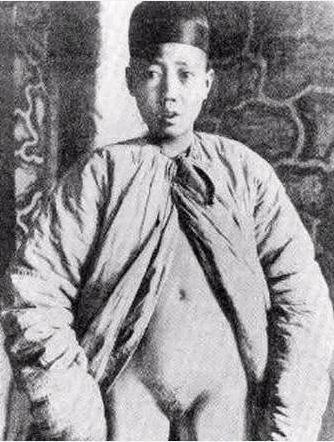 A eunuch of Qing Dynasty.JPG