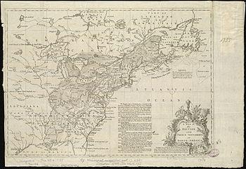 Expulsion Of The Acadians Wikipedia - Us navy map mahone bay ns