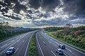 A part of Haan - view highway A46 deriction Düsseldorf) - panoramio.jpg