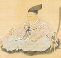 A portrait of Mizuno Tadaaki 水野忠啓像.jpg