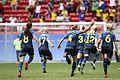 A seleção feminina de futebol dos EUA enfrenta a Suécia (28863962061).jpg
