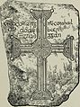 A short history of sepulchral cross-slabs - with reference to other emblems found thereon; with notes and illustrations of examples found in the British Isles (1902) (14562861857).jpg