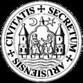 Aarhus city seal, stylized.png