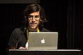 Aaron Swartz - Freedom to Connect conference.jpg
