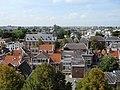 Academiegebouw Leiden vanaf Burcht (small).JPG