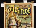 Acatène Velleda - - L. Baylac, Biarritz '98. LCCN2008680366.jpg