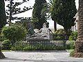 Achilles thniskon in Corfu.jpg