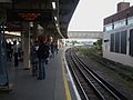 Acton Town stn westbound District look east.JPG