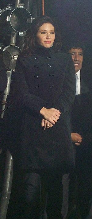 Adabel Guerrero - Guerrero in 2009