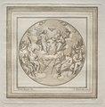 Adam von Bartsch - The Trinity - 1923.1055 - Cleveland Museum of Art.tif