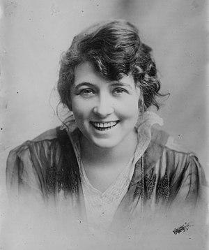 Adele Rowland - Adele Rowland circa 1916