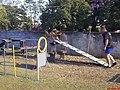 Adestramento no Canil da Polícia Militar de Sertãozinho- 43° BPM-I - panoramio.jpg