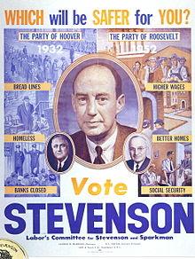 Adlai E Stevenson II (Wikipedia)