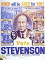 Adlai Stevenson 1952 campaign poster.JPG